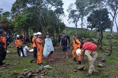 Dua Pendaki Remaja yang Hilang di Gunung Bawakaraeng Ditemukan