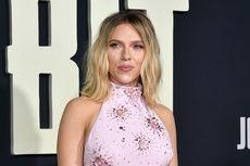 Scarlett Johansson Dapat Dua Nominasi Oscar Sekaligus