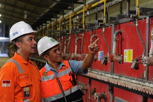 Pulihkan Ekonomi, PGN Berkomitmen Terapkan Harga Gas 6 Dollar AS Per MMBTU