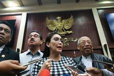 PDI-P: Pencopotan Rieke dari Pimpinan Baleg Bukan karena Polemik RUU HIP