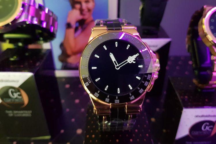 Smartwatch dari GC Connect