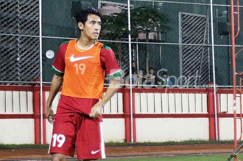 Resmi, Hanif Sjahbandi Perpanjang Kontrak bersama Arema FC