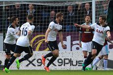 Hasil Liga Inggris, Tottenham Pangkas Jarak dengan Chelsea