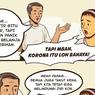 Komik: Pengertian, Jenis, Ciri-Ciri dan Contohnya