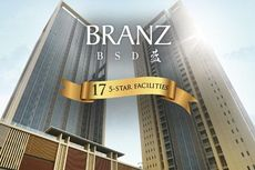 BRANZ BSD Apartemen Jepang Beri Promo Spesial, Investasi Pasti Untung