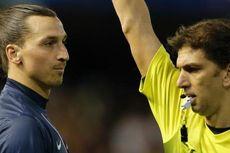 Ibrahimovic: Saya Tak Punya Alasan Tinggalkan PSG