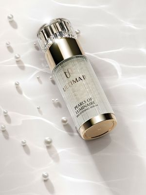 Pearls of Luminaire Brightening Serum.