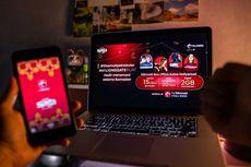 Paket Streaming Lionsgate Play Telkomsel Mulai Rp 15.000