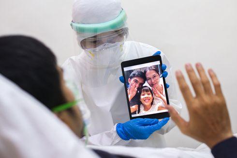 [UPDATE] Sepekan Terakhir, Kecamatan Cipayung Catat Tambahan Pasien Covid-19 Terbanyak di Depok