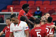 Hasil Bayern Muenchen Vs Sevilla, Die Roten Juara Piala Super Eropa!