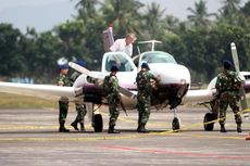 Alasan TNI AU Kerahkan Sukhoi untuk Paksa Turun Pesawat Australia