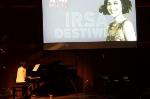 Pianis Irsa Destiwi Akan Tampil di Konferensi Jazz Internasional