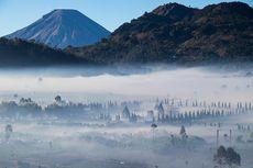 Trending, Ini 10 Lokasi Wisata di Kawasan Dataran Tinggi Dieng