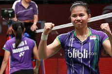 Empat Wakil Indonesia pada Babak Semifinal Kejuaraan Dunia