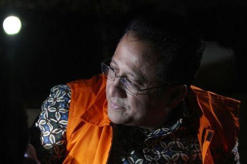 OTT terhadap Irman Dinilai Kasus Kecil, KPK Diminta Ungkap Korupsi Besar