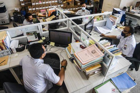 BKD Diminta Mengkaji soal 239 PNS DKI yang Enggan Ikut Seleksi Jabatan