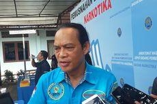 BNN: Penyelundupan Sabu dan Ekstasi Sebagian Besar dari Malaysia