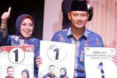Agus-Sylvi Tak Hadiri Debat Cagub-Cawagub DKI Jakarta di Kompas TV