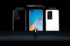 Jangkau Jutaan Aplikasi, Petal Search Widget Mudahkan Pengguna Huawei Seri P40