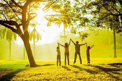 Pentingnya Keseimbangan Kekayaan Finansial dengan Kebahagiaan