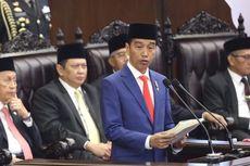 Warga Desa Siap-siap, Jokowi Sebut Dana Desa 2020 Capai Rp 72 Triliun