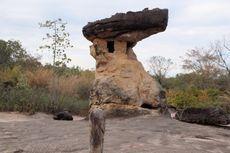 Berkunjung ke Situs Prasejarah Berusia 5.000 Tahun di Thailand