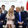 Luhut Sebut Konsep Jokowi soal Ibu Kota Baru Disukai Ivanka Trump