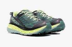 Komitmen Hoka One One Ciptakan Sneaker untuk Tenaga Medis