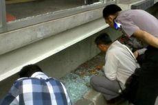 Pengemudi Misterius Tembak Halte Transjakarta Raden Inten