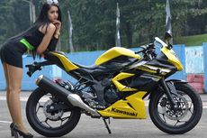 Harga Motor Sport 250 cc Imun terhadap Kenaikan Pajak