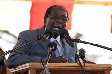 Meninggal September, Mugabe Tinggalkan Warisan Rp 141 Miliar dan 10 Mobil