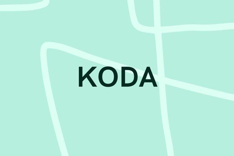 Pengertian Koda
