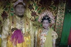 Kisah Pilu Bocah Perempuan di Pinrang, Usai Dicabuli Ayah Tiri, Masih Dipaksa Menikah