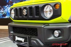 Indonesia Cuma Dapat 50 Unit Suzuki Jimny per Bulan