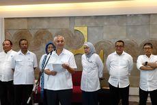 OTT Pejabat Kementerian PUPR Tak Terkait Proyek Ibu Kota Baru