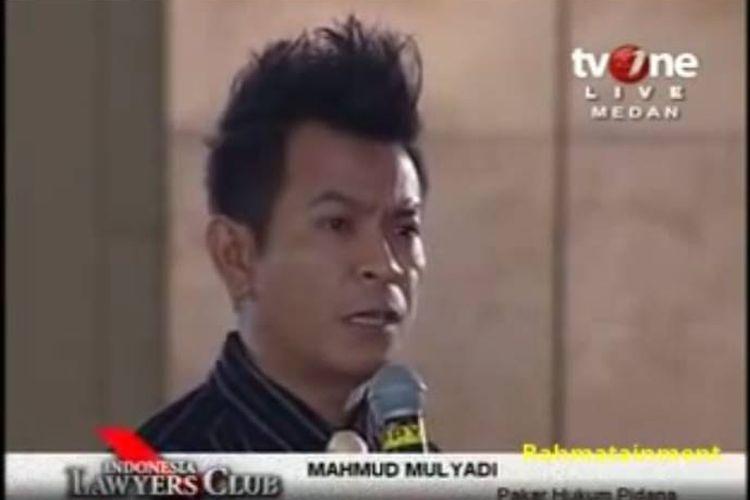 Mahmud Mulyadi