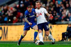 Hasil Piala FA, Tottenham Hotspur Lolos ke Babak Keempat