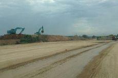 Begini Progres Proyek Tol Medan-Kualanamu