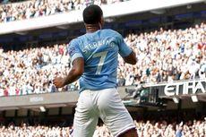 Manchester United Siapkan Manuver Bajak Raheem Sterling dari Man City