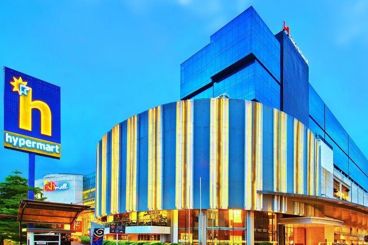 Cirebon Super Block