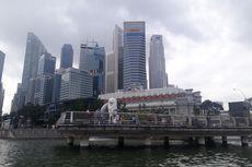 Wabah Virus Corona, Singapura Turunkan Target Pertumbuhan Ekonomi