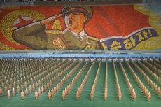 Korea Utara Akan Gelar Parade Militer Besar di Tengah Wabah Virus Corona
