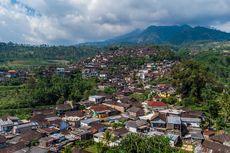 Pemerintah Harap Pengembangan Wilayah Perdesaan Jadi Pusat Pertumbuhan Baru