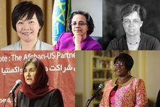 Perempuan Berdaya: Akie Abe hingga Eleanor Roosevelt, Para Wanita Hebat Pendamping Pemimpin Dunia (1)