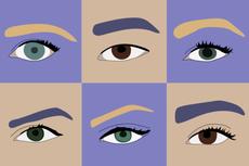 Pahami, 6 Jenis Bentuk Mata dan Tips Bikin Riasan yang Pas