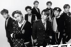 EXO Ungkap Fakta Lucu di Balik Video Musik Tempo