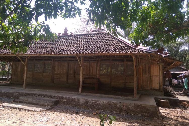 Rumah Joglo Berusia Ratusan Tahun di Kecamatan Karangmojo, Gunungkidul, Yogyakarta