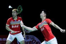 Hasil Undian Turnamen Hong Kong Open 2019, Minions Kembali Beraksi