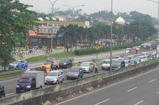 Tarif Tol Pondok Aren-Serpong Naik untuk Kendaraan Pribadi
