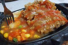 3 Tempat Makan Steak Murah di Bogor, Kisaran Harga Rp 20.000-an